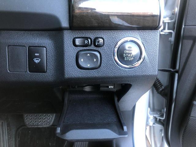 250G HDDナビ バックカメラ ETC 19インチAW(9枚目)