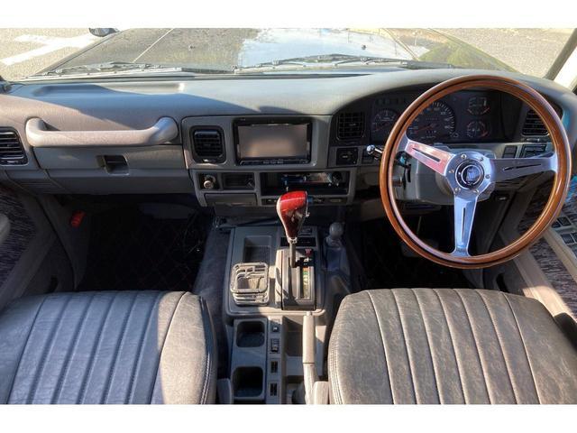SXワイドリミテッド ボンネットとフロントバンパーを再塗装しました! 【新品】メッキグリル/コーナーマーカー(2枚目)