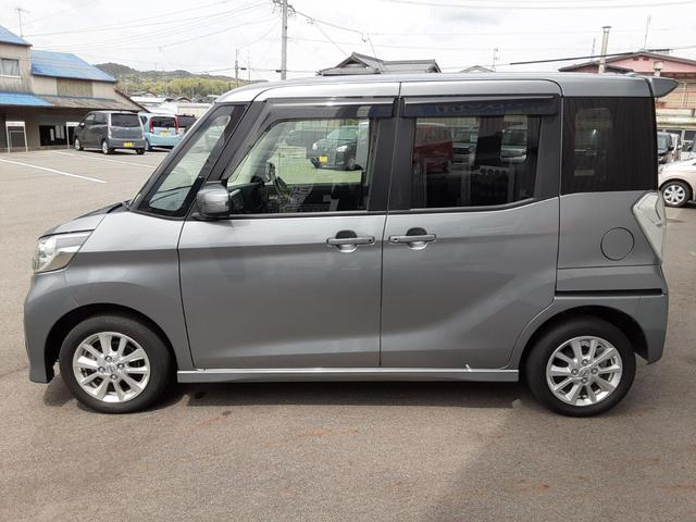 「日産」「デイズルークス」「コンパクトカー」「岐阜県」の中古車7