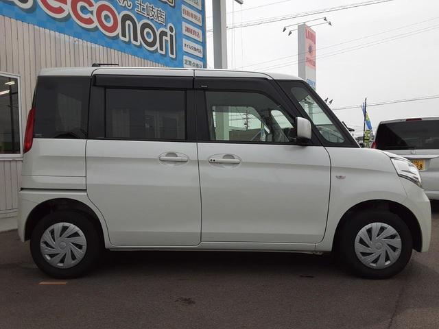 「スズキ」「スペーシア」「コンパクトカー」「岐阜県」の中古車7