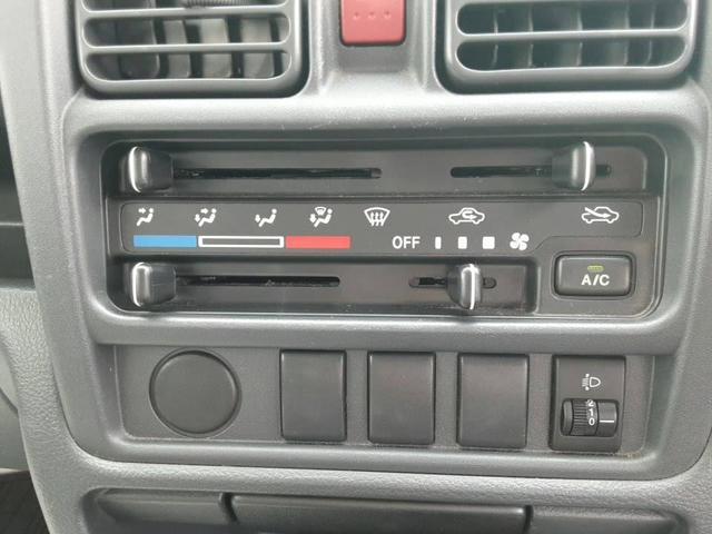 冷凍冷蔵車 社外アルミ 庫内設定温度-5℃〜35℃(16枚目)