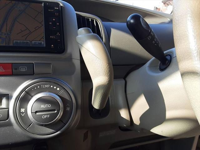 G パワースライドドア スマートキー 14インチ純正アルミ ワンセグ Bluetooth対応 DVD再生対応ナビ 電動格納ミラー プライバシーガラス ETC 純正セキュリティ ABS(19枚目)