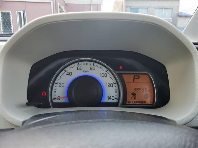 L 1年保証付 シートヒーター キーレス アイドリングストップ 純正オーディオ ABS(40枚目)
