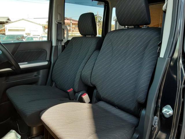 Gリミテッド 1年保証付 衝突軽減ブレーキ パワースライドドア スマートキー ETC Bluetoothオーディオ シートヒーター アイドリングストップ(21枚目)