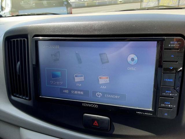 L 1年保証付 メモリーナビ ワンセグTV キーレス アイドリングストップ ABS プライバシーガラス(28枚目)