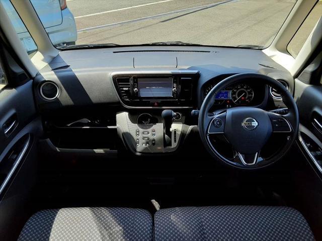 ハイウェイスター Gターボ 1年保証付 ハイウェイスターGターボ 両側パワースライドドア 純正メモリーナビ フルセグTV アラウンドビューモニター ETC LEDヘッドライト オートマチックハイビーム(19枚目)