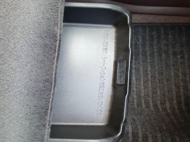 ウィット XS 純正オーディオ スマートキー ETC 純正14インチアルミホイール プライバシーガラス 電動格納ミラー フォグランプ ABS(37枚目)