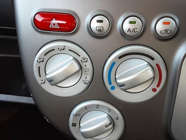 RX HDDナビ フルセグTV ミュージックサーバー キーレス ABS 14インチアルミホイール ターボ(27枚目)