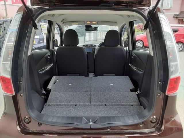 ハイウェイスターX Vセレクション+セーフティII 1年保証付 衝突軽減ブレーキ アラウンドビューモニター Bluetooth スマートキー HIDヘッドライト オートエアコン アイドリングストップ フォグランプ(27枚目)