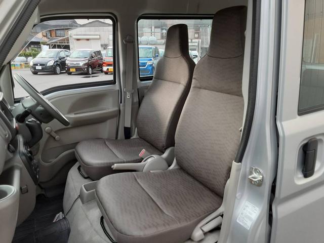 PA 1年保証付 ハイルーフ 4WD エアコン パワーステアリング 両側スライドドア ABS 2nd発進 オ-トレベライザー(27枚目)