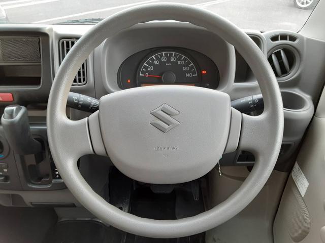 PA 1年保証付 ハイルーフ 4WD エアコン パワーステアリング 両側スライドドア ABS 2nd発進 オ-トレベライザー(30枚目)