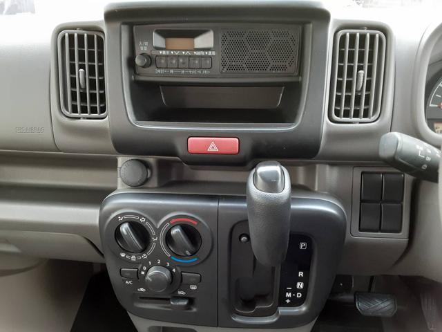 PA 1年保証付 ハイルーフ 4WD エアコン パワーステアリング 両側スライドドア ABS 2nd発進 オ-トレベライザー(31枚目)