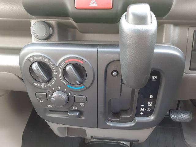 PA 1年保証付 ハイルーフ 4WD エアコン パワーステアリング 両側スライドドア ABS 2nd発進 オ-トレベライザー(33枚目)