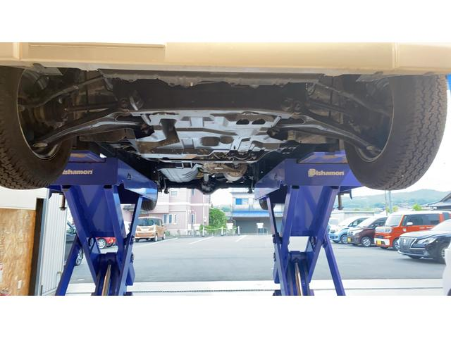 PA 1年保証付 ハイルーフ 4WD エアコン パワーステアリング 両側スライドドア ABS 2nd発進 オ-トレベライザー(47枚目)