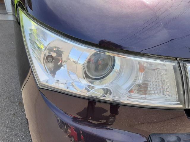 TS 1年保証付 パワースライドドア HDDナビ フルセグTV バックカメラ HIDヘッドライト オートライト スマートキー 純正14インチアルミホイール Bluetooth プライバシーガラス(15枚目)