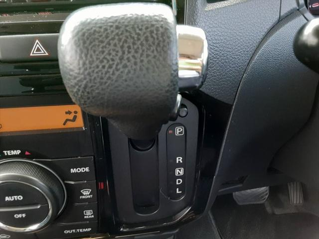 TS 1年保証付 パワースライドドア HDDナビ フルセグTV バックカメラ HIDヘッドライト オートライト スマートキー 純正14インチアルミホイール Bluetooth プライバシーガラス(33枚目)