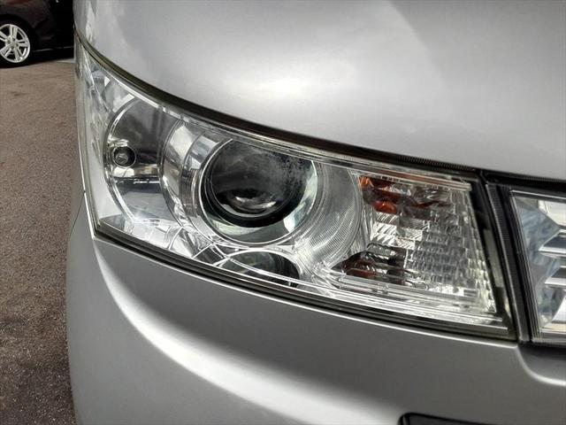 XS 1年保証付 メモリーナビ パワースライドドア フルセグTV バックカメラ HIDライト オートライト スマートキー プッシュスタート(15枚目)