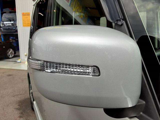 XS 1年保証付 メモリーナビ パワースライドドア フルセグTV バックカメラ HIDライト オートライト スマートキー プッシュスタート(17枚目)