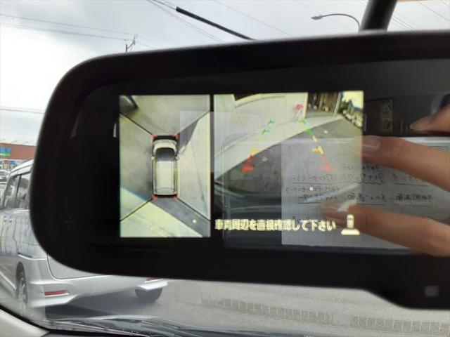 ハイウェイスター G 1年保証付 純正メモリーナビ アラウンドビューモニター フルセグTV Bluetooth DVD再生 オートライト HIDヘッドライト スマートキー(32枚目)