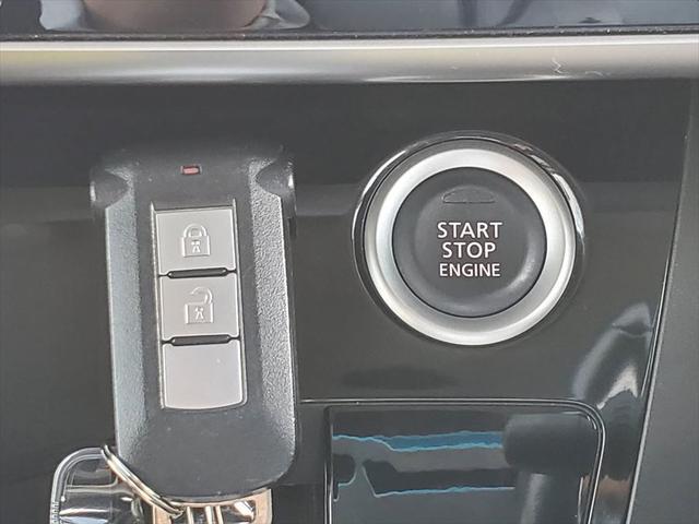 ハイウェイスター X Gパッケージ 1年保証付 両側パワースライドドア SDナビ フルセグTV アラウンドビューモニター シートヒーター HIDヘッドライト オートライト インテリキー Bluetooth アイドリングストップ ETC(48枚目)