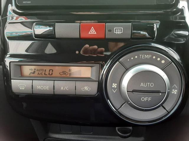 カスタムX 1年保証付 純正SDナビ 地デジTV パワースライドドア HIDヘッドライト フォグランプ Bluetooth(34枚目)