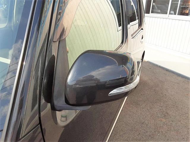 ココアプラスG 1年保証付 スマートキー ETC フォグランプ オートエアコン プライバシーガラス 電動格納ミラー セキュリティ(13枚目)