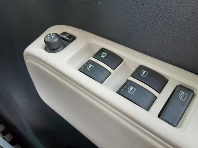 ココアプラスG 1年保証付 スマートキー ETC フォグランプ オートエアコン プライバシーガラス 電動格納ミラー セキュリティ(31枚目)