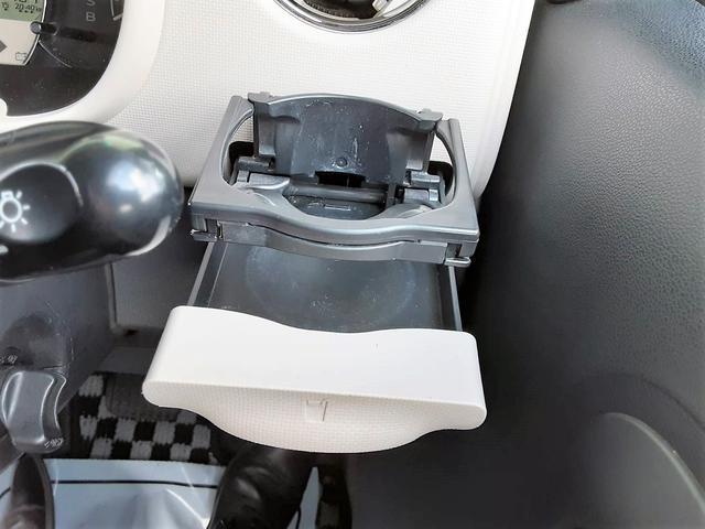 ココアプラスG 1年保証付 スマートキー ETC フォグランプ オートエアコン プライバシーガラス 電動格納ミラー セキュリティ(32枚目)