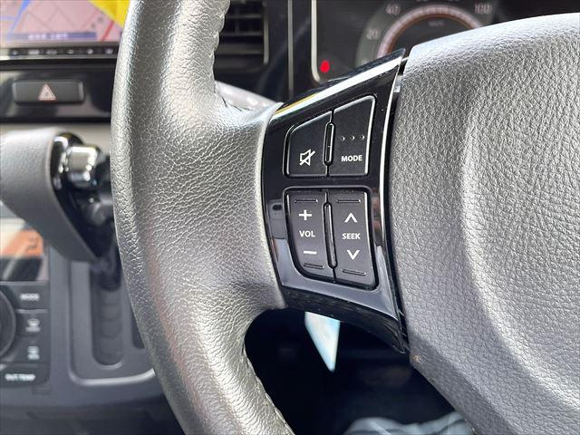 10thアニバーサリー リミテッド 1年保証付 メモリーナビ フルセグTV DVD再生 Bluetooth オートライト スマートキー プッシュスタート 純正14インチアルミホイール(32枚目)