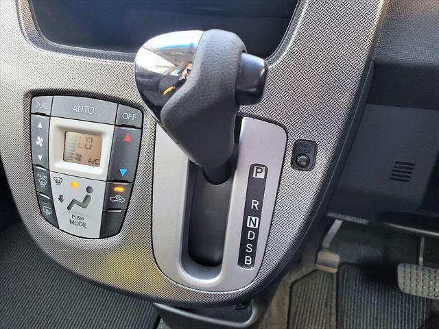 カスタム X SA 1年保証付 スマートキー&プッシュスタート オートライト LEDヘッドライト オートエアコン アイドリングストップ フォグランプ 純正アルミホイール(27枚目)
