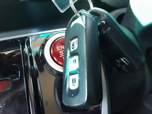 G・Lパッケージ 1年保証付 パワースライドドア 純正メモリーナビ 地デジTV バックカメラ Bluetooth DVD再生 HIDヘッドライト オートライト(34枚目)