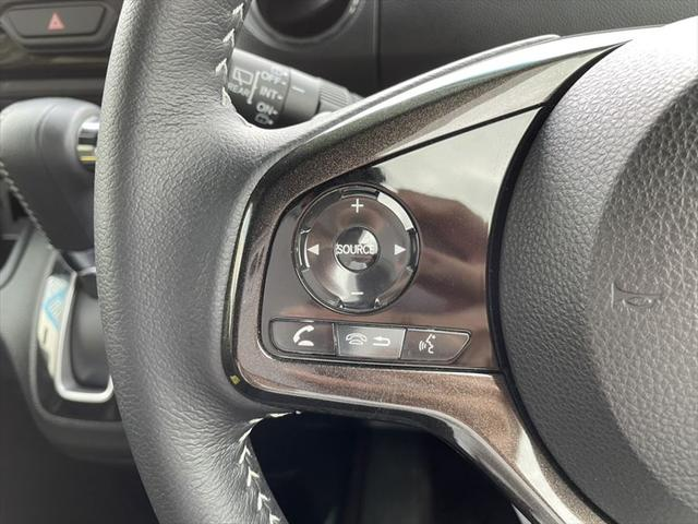 G・Lターボホンダセンシング 1年保証付 両側パワースライドドア 衝突軽減ブレーキ レーダークルーズコントロール レーンキープアシスト LEDヘッドライト オートライト 純正15インチアルミホイール フォグランプ(28枚目)