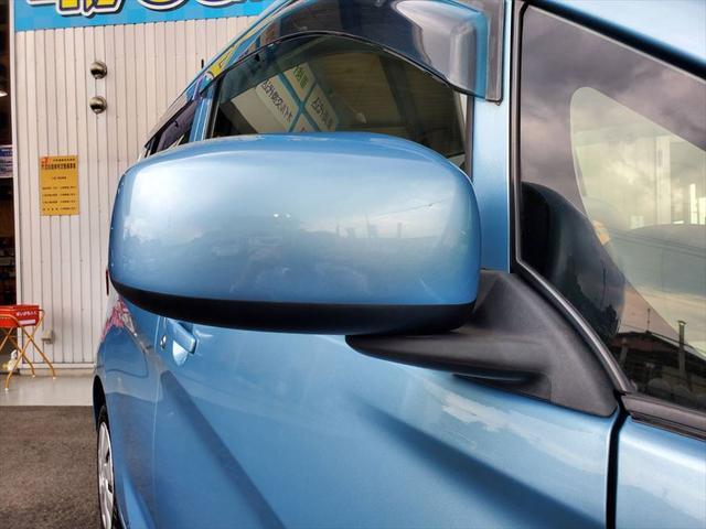 E 1年保証付 メモリーナビ 地デジTV シートヒーター キーレス プライバシーガラス(16枚目)