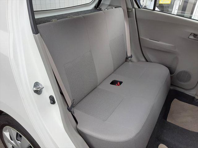L 1年保証付 アイドリングストップ 純正オーディオ キーレス ABS エアコン パワーウィンドウ(23枚目)