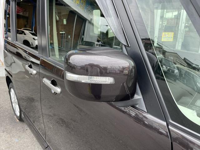 Xリミテッド 1年保証付 両側パワースライドドア 衝突軽減ブレーキ メモリーナビ バックカメラ Bluetooth DVD再生 フルセグ エアロ シートヒーター アイドリングストップ(13枚目)