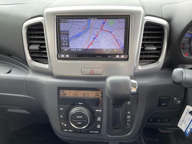 Xリミテッド 1年保証付 両側パワースライドドア 衝突軽減ブレーキ メモリーナビ バックカメラ Bluetooth DVD再生 フルセグ エアロ シートヒーター アイドリングストップ(28枚目)