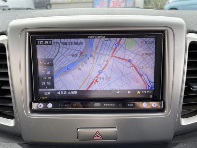 Xリミテッド 1年保証付 両側パワースライドドア 衝突軽減ブレーキ メモリーナビ バックカメラ Bluetooth DVD再生 フルセグ エアロ シートヒーター アイドリングストップ(29枚目)