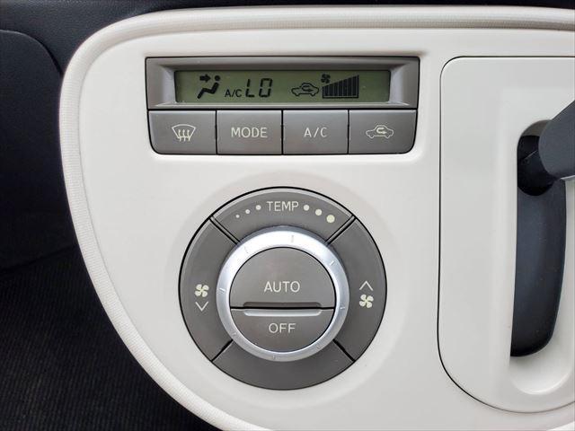 ココアX 1年保証付 純正メモリーナビ フルセグ Bluetooth DVD再生 スマートキー フォグランプ オートエアコン ABS プライバシーガラス(32枚目)