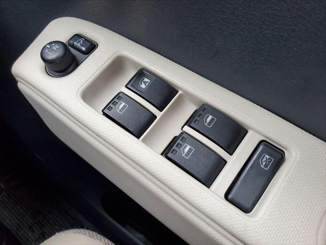 ココアX 1年保証付 純正メモリーナビ フルセグ Bluetooth DVD再生 スマートキー フォグランプ オートエアコン ABS プライバシーガラス(35枚目)