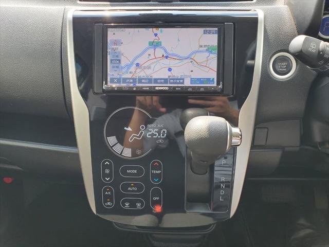 Gセーフティパッケージ 1年保証付 衝突軽減ブレーキ アラウンドビューモニター メモリーナビ 地デジTV HIDヘッドライト オートライト スマートキー プッシュスタート シートヒーター アイドリングストップ(28枚目)