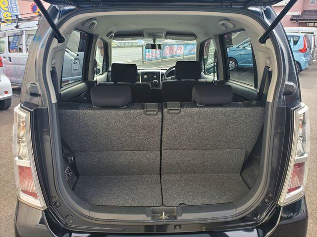 X スマートキー プッシュスタート HID フォグランプ 純正アルミ プライバシーガラス ABS 社外オーディオ(24枚目)