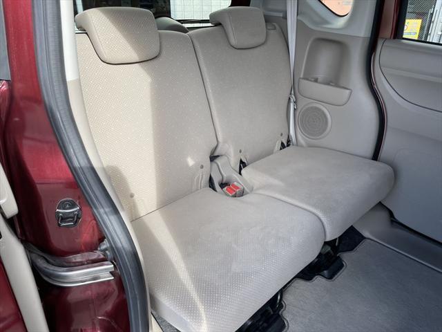 G 1年保証付 メモリーナビ フルセグTV スマートキー プッシュスタート 両側スライドドア プライバシーガラス ABS ESC(15枚目)