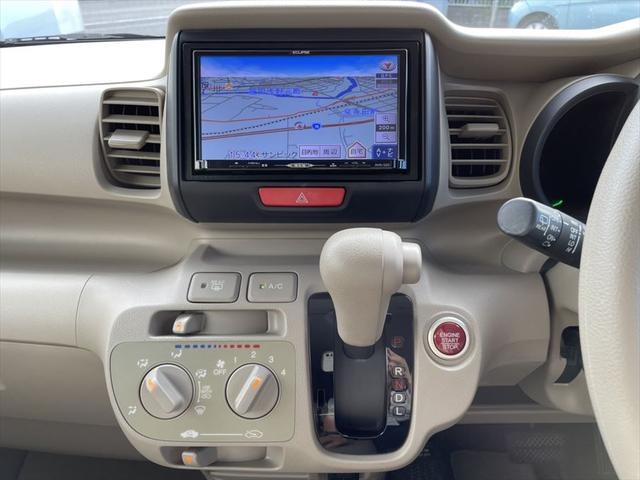 G 1年保証付 メモリーナビ フルセグTV スマートキー プッシュスタート 両側スライドドア プライバシーガラス ABS ESC(27枚目)