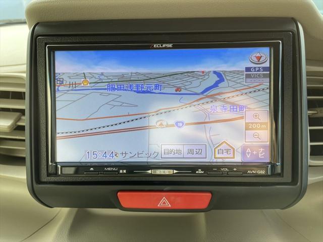 G 1年保証付 メモリーナビ フルセグTV スマートキー プッシュスタート 両側スライドドア プライバシーガラス ABS ESC(28枚目)