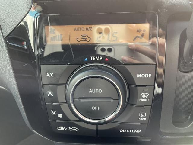XS 1年保証付 メモリーナビ 地デジTV バックカメラ スマートキー HIDヘッドライト オートライト 純正14インチアルミホイール プライバシーガラス(31枚目)