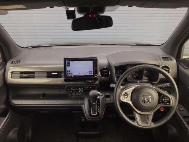 L・ターボホンダセンシング 無料保証付 当社元試乗車 純正8インチナビ ETC バックカメラ LEDヘッドライト ドラレコ クルーズコントロール シートヒーター サイドカーテンエアバック フルセグTV DVD再生可 キーレス(13枚目)