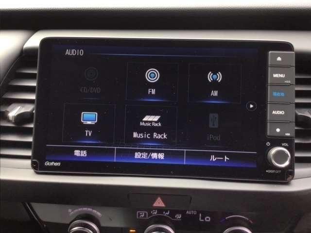 ホーム 9インチインターナビ ETC ドライブレコーダー Bluetooth接続 フルセグTV バックカメラ DVD再生 スマートキー LEDヘッドライト 禁煙車 2年間無料保証付(8枚目)