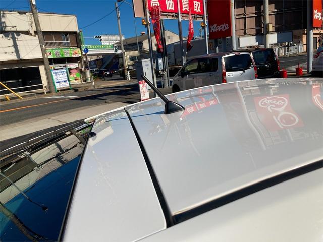 S ディーラーオプションナビ バックカメラ フルセグTV ビルトインETC スマートキー プッシュスタート HIDヘッドライト 純正AW(21枚目)
