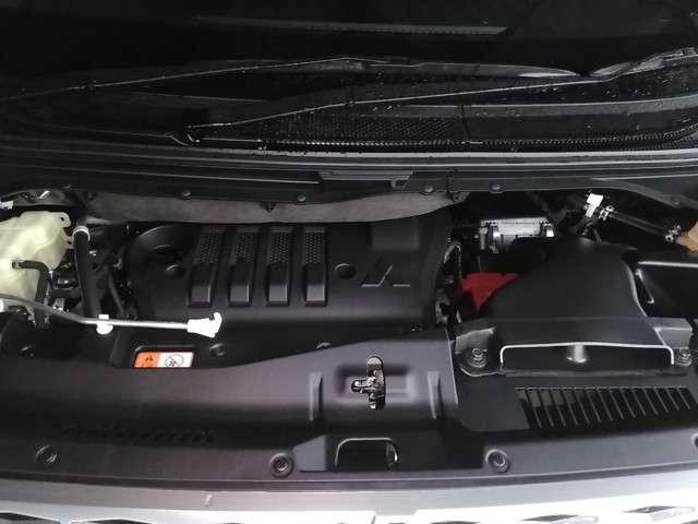2.2 G パワーパッケージ ディーゼルターボ 4WD(19枚目)