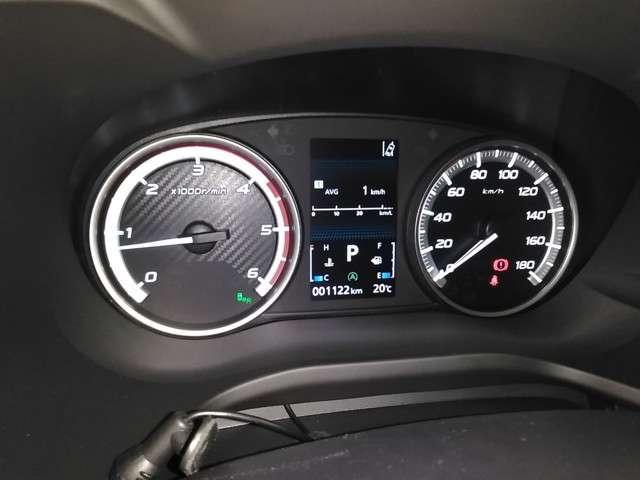 アーバンギア 2.2 G ディーゼルターボ 4WD(20枚目)